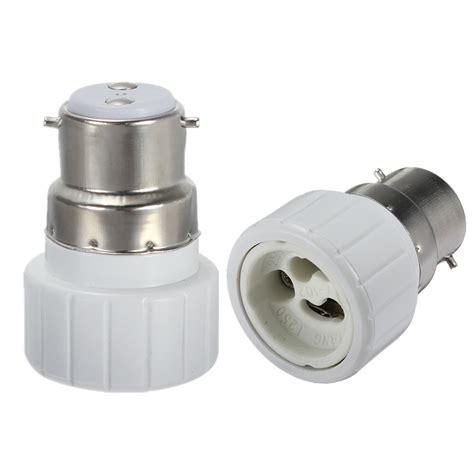 2x e27 b22 e14 e12 e17 base socket light bulb l holder