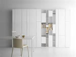 neuland design mobili librerie in soggiorno librerie