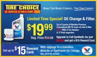 Photos of Valvoline Oil Change