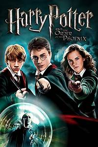 Harry Potter and The Order of the Phoenix Review – KG's ...