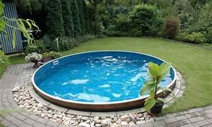 Gartenpools Selber Bauen : wybieramy basen do ogrodu poradnik kupuj cego ~ Markanthonyermac.com Haus und Dekorationen