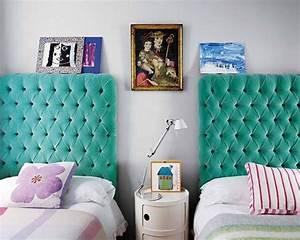 Chevet Pas Cher : id es originales pour cr er une table de chevet pas cher design feria ~ Teatrodelosmanantiales.com Idées de Décoration