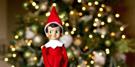 elf on the shelf sorry kid on the shelf is not gonna happen huffpost