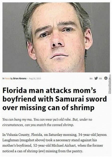 Florida Man Meme - florida man meme 28 images image 611697 florida man know your meme florida cartoon image