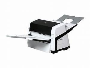 Fujitsu Fi Series Fi-6670 Document Scanner