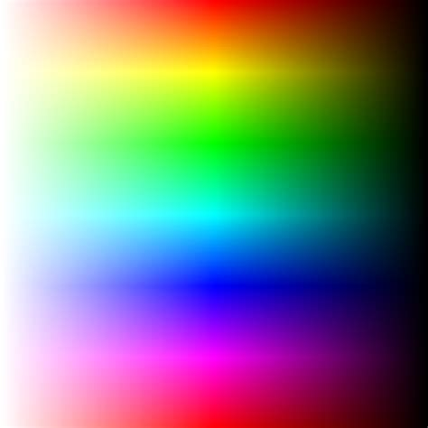 spectrum color picker nathan horne technical artist 187 pyqt qimage manipulation