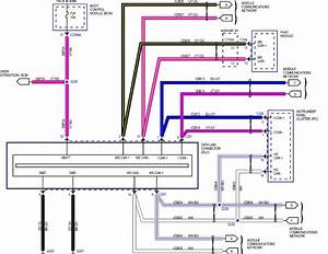 Ford Transit Workshop Wiring Diagram