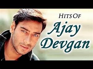 Best Of Ajay Devgan Songs JUKEBOX (HD) - Evergreen Old ...