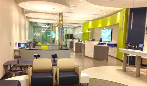 andrews federal credit union celebrates grand opening