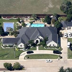 Dez Bryant's House in DeSoto, TX - Virtual Globetrotting