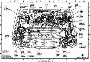 99 F250 Diesel Under The Hood Fuse Box Diagram Html