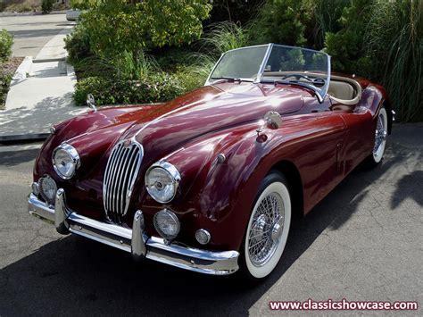 Jaguar Mark II - The Gentleman's Express