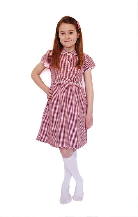 Eco-friendly School Uniform | School Summer Dress