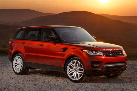 Land Rover Range Rover Sport Picture by Land Rover Range Rover Sport 2013 Pictures 11 Of 27