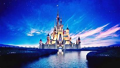 Disney Castle Wallpapers Pixelstalk