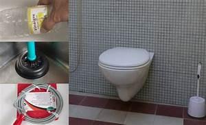 Déboucher Canalisation Bicarbonate : 3 m thodes efficaces pour d boucher des toilettes ~ Dallasstarsshop.com Idées de Décoration