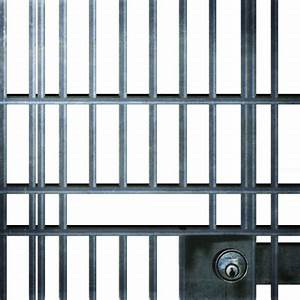 Jail Bars Png - ClipArt Best