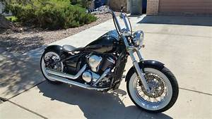 2006 Vulcan 900 Bobber For Sale In El Paso  Tx