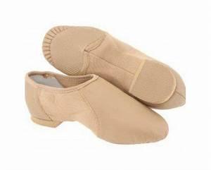 Bloch Neo Flex Slip On Jazz Shoe S0495l Neoprene