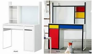 Mobilier De Bureau Ikea : comment sublimer son mobilier ikea ~ Dode.kayakingforconservation.com Idées de Décoration