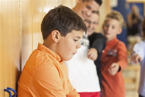 Child Bullies Most Often Pick on Others for 'Being Fat ...