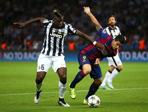 Paul Pogba Photos Photos  Juventus V Fc Barcelona Uefa