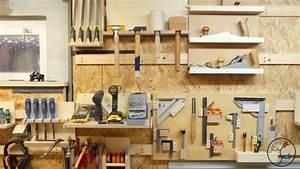 Werkzeughalter Selber Bauen : werkzeughalter selber bauen french cleat werkzeugwand holzhandwerk ~ Orissabook.com Haus und Dekorationen