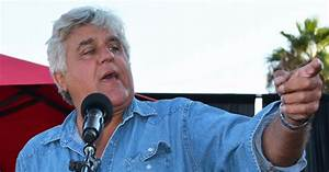 After 9/11, Jay Leno's Scouting past let him know it was OK to be funny  Jay