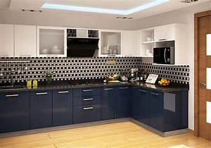 design your own modular kitchen with kitchen design ideas With kitchen cabinet trends 2018 combined with blue sticker on car