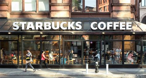 Starbucks Coffee Franchise