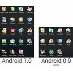 Android Apps History Google Mobile App Selection