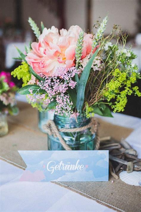 Tischdeko Blumen Modern by Moderne Diy Hochzeit Im Walzwerk Die Bahrnausen