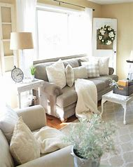 Modern Farmhouse Living Room Ideas