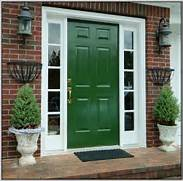 Front Door Paint Colors For Brick Homes by What Color To Paint Front Door Of Brick House