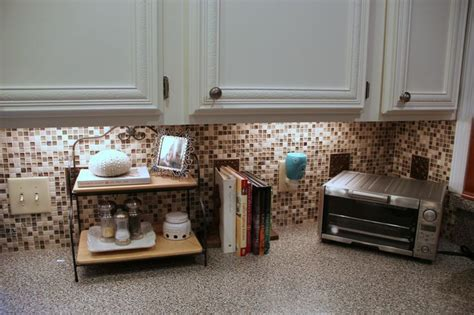 how to do a backsplash in kitchen kitchen tile backsplash do it yourself
