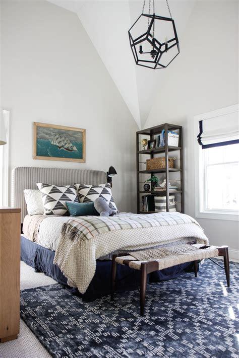 boys room reveal park  oak interior design