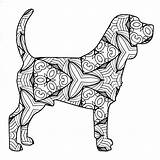 Coloring Pages Pinscher Miniature Getcolorings Inspiration Animal sketch template