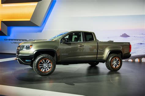 We did not find results for: 2015 Chevrolet Colorado ZR2 Price, Release Date, Review