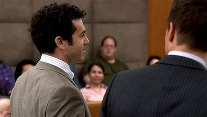 Court Savage Fred Grinder Gifs Giphy Wink