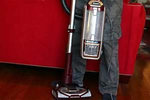 Shark Rotator Professional Lift-away Vacuum Review