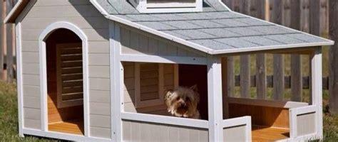 hondenhokken met een prachtig design