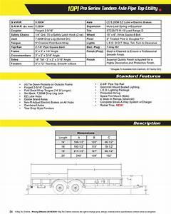Big Tex 70pi Trailer Wiring Diagram