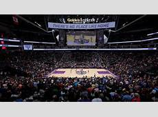 Grass Valley 4K Gear Plays Key Role at Sacramento Kings