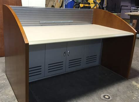 Used Woodtronics Trading Desks  Saraval Industries. 48 Inch Round Table. Mickey Mouse Desk Accessories. Painted Dining Room Tables. Ikea Wall Mount Desk. Home Computer Desks. Pro Box Drawers. Solid Wood Dining Tables. Loft Bed With Desk And Dresser