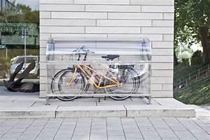 die fahrradbox eine ideale lösung für das sichere parken