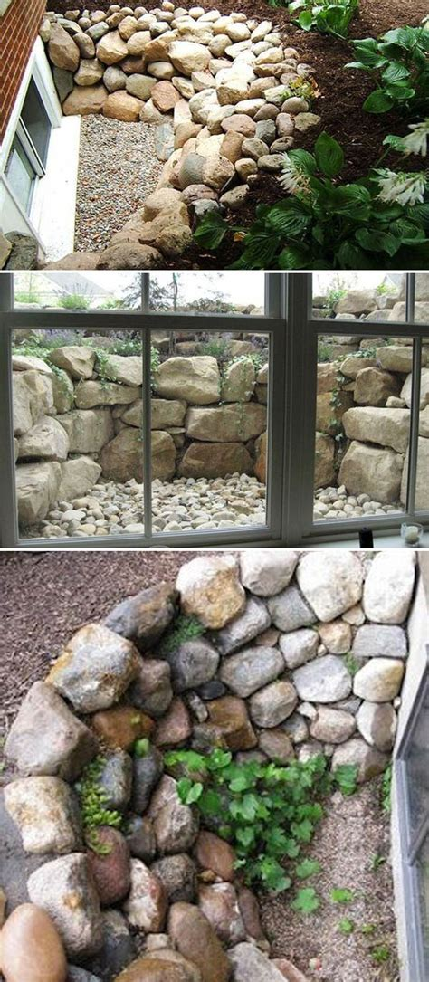 Best 20 Ideas to Make Your Window Wells Look Awesome