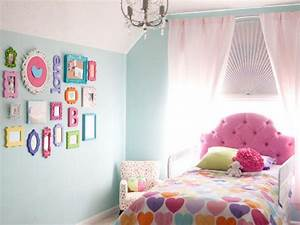 affordable kids39 room decorating ideas hgtv With bedroom paint ideas to kick out your boredom