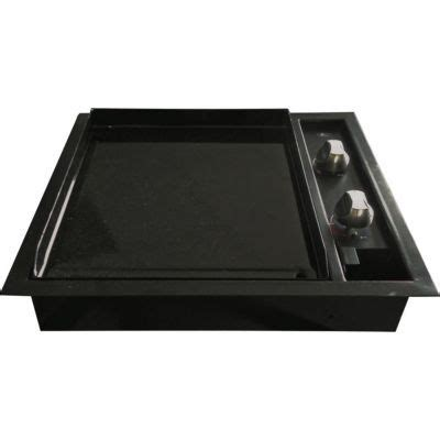 plancha encastrable cuisine plancha encastrable