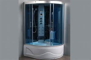 Installation D Une Cabine De Douche : tout savoir sur l installation d une douche cabine ~ Premium-room.com Idées de Décoration