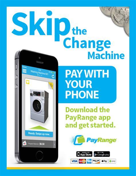 PayRange | VentureRadar